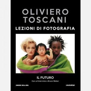 Oliviero Toscani - Lezioni di fotografia Il futuro