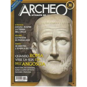 ARCHEO.  N. 364.GIUGNO 2015