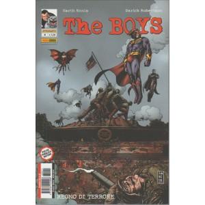 THE BOYS 41 - PANINI PULP 41 - Panini Comics