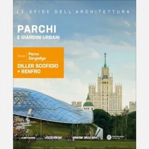 Le sfide dell'architettura Parchi e giardini urbani