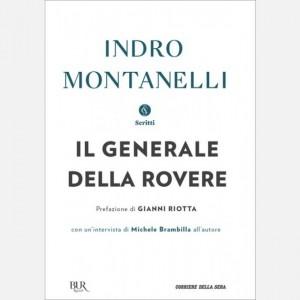 Storia d'Italia di Indro Montanelli Il Generale Della Rovere