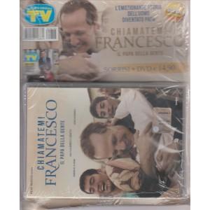 CHIAMATEMI FRANCESCO. IL PAPA DELLA GENTE. DI SORRISI E CANZONI TV.
