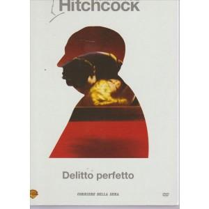DELITTO PERFETTO. DI ALFRED HITCHCOCK.