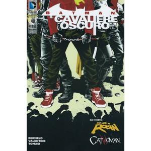 Batman Il Cavaliere Oscuro 40 - DC Comix Lion