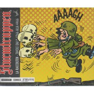 Fumetto Sturmtruppen vol. 25  di Bonvi - Mondadori comics
