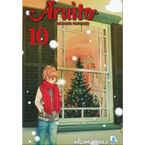 Manga: ARUITO - MOVING FORWARD #10 - Star Comics collana Shot #202