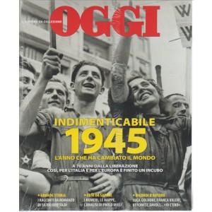 Indimenticabile 1945 l'anno che ha cambiato il mondo