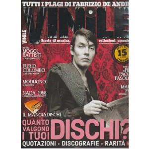 VINILE. STORIE DI MUSICA, COLLEZIONI, EMOZIONI. N. 1