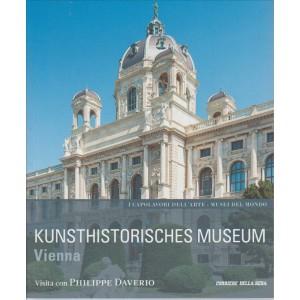 Kunsthistorisches Musem di Vienna VISITA c/PHIL.DAVERIO. I MUSEI DEL MONDO