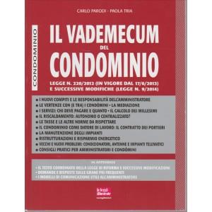 I MANUALI ILLUSTRATI. IL VADEMECUM DEL CONDOMINIO. N.17