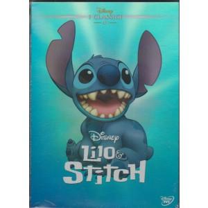 I Dvd di Sorrisi  - Lilo & Stitch collana I Classici Disney #41