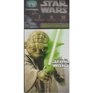 Star Wars Cofanetto - Episodi 1-2-3 (3 Dvd)