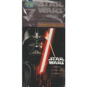 Star Wars Cofanetto - Episodi 4-5-6 (3 Dvd)