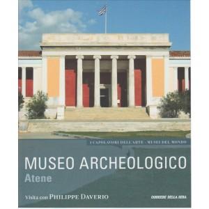 Museo Archeologico Atene VISITA CON PHILIPPE DAVERIO. I MUSEI DEL MONDO