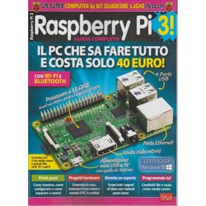 RASPBERRY PI 3! GUIDA COMPLETA. IL PC CHE SA FARE TUTTO E COSTA SOLO 40 EURO! N. 14