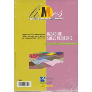 LIMES rivista italiana di geopolitica n. 4 MAGGIO 2016