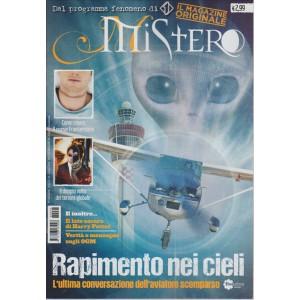 MISTERO. IL MAGAZINE ORIGINALE. N. 26 GIUGNO 2016. DAL PROGRAMMA FENOMENO DI ITALIA UNO.