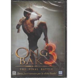 ONG BAK 3 THE FINAL BATTLE.