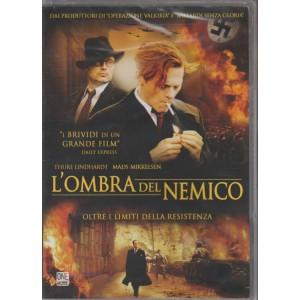 L'OMBRA DEL NEMICO. N. 2 2016.