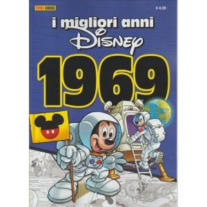 I MIGLIORI ANNI DISNEY 1969. N. 10