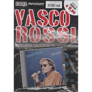 VASCO ROSSI.  SIAMO SOLO NOI. RIVISTA + CD. DELUXE MUSIC.