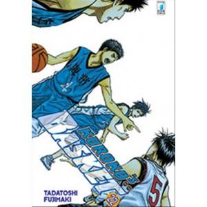 Manga: KUROKO'S BASKET #22 - Star Comics collana Dragon #215