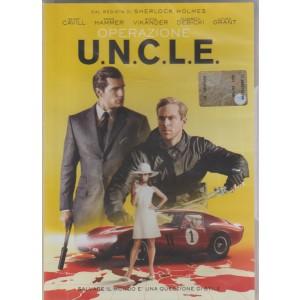 OPERAZIONE U.N.C.L.E. DVDTECA DI PANORAMA.