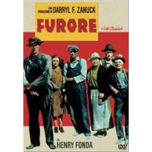 FURORE (1940) - FILM DVD