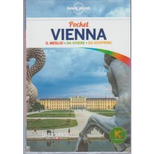 Guida Lonely Planet pocket - VIENNA by Gazzetta dello Sport