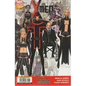 I NUOVISSIMI X-MEN 35 - Marvel Italia