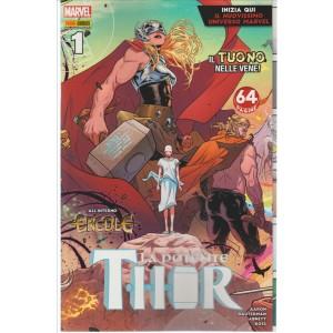 THOR 206 - LA POTENTE THOR 1 - Marvel Italia