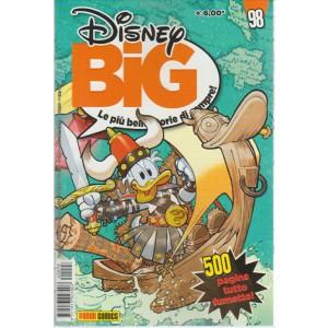 BIG DISNEY. N. 98. GIUGNO 2016. 500 PAGINE TUTTO FUMETTO!