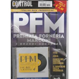"""CD PFM Premiata forneria Marconi """"I grandi successi"""""""