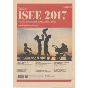Guida ISEE 2017 de Il Sole 24 Ore