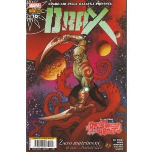 Guardiani della Galassia presenta   10 (25) - Drax 2 - Marvel Italia