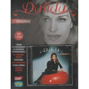 CD DALIDA L'originale - 21 successi