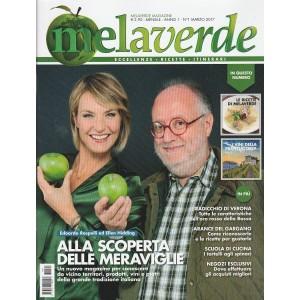 MelaVerde Magazine Mensile n. 1 anno 1 Marzo 2017