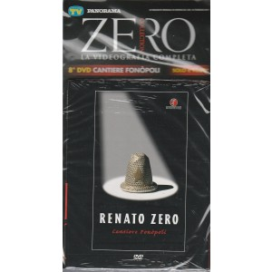 DVD Zero Collection n. 8 - CANTIERE FONOPOLI