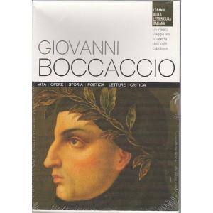 DVD i Grandi della Letteratura Italiana vol.3 - Giovanni Boccaccio