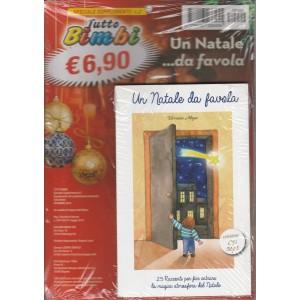 Un Natale da Favola di Veronica Maya - contiene CD MP3