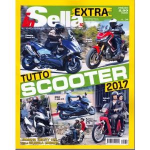 in Sella Extra - quadrimestrale n. 34 - TUTTO SCOOTER 2017