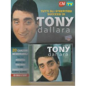 CD il meglio di Tony Dallara: by Sorrisi e Canzoni TV