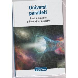 Una passeggiata nel cosmo RBA vol. 5 - Universi paralleli