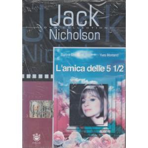 DVD #33 - L'amica delle 5 ½ - Jack Nicholson Collection