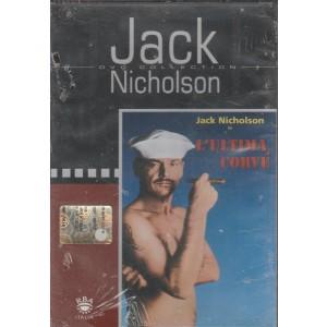 DVD #25 - L'ultima corvè - Jack Nicholson Collection