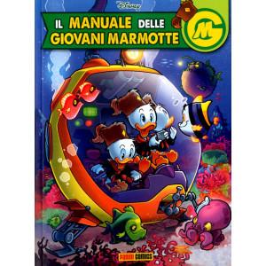 Manuale Delle Giovani Marmotte - N° 2 - Il Manuale Delle Giovani Marmotte - Panini Comics