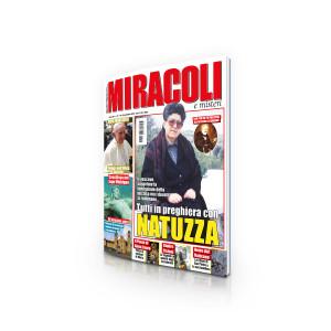 Abbonamento Miracoli e Misteri (cartaceo settimanale)