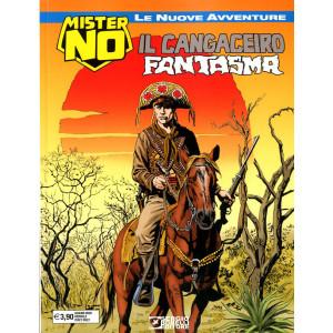 Mister No Le Nuove Avventure - N° 12 - Il Cangaceiro Fantasma - Bonelli Editore