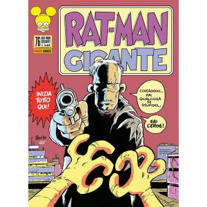 Rat-Man Gigante - n. 76 - mensile - 4 giugno 2020 -