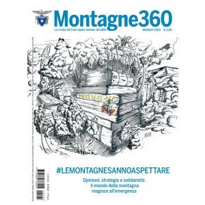 Montagne 360 - maggio 2020 - mensile